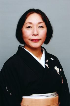 宝井 琴桜|講師画像1
