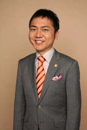 角田 龍平|講師画像1