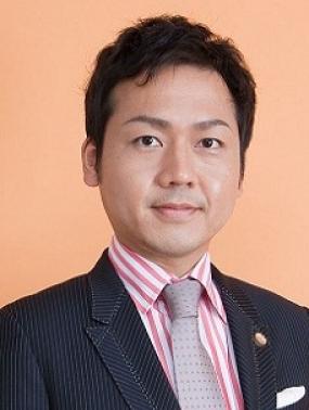 角田 龍平|講師画像2