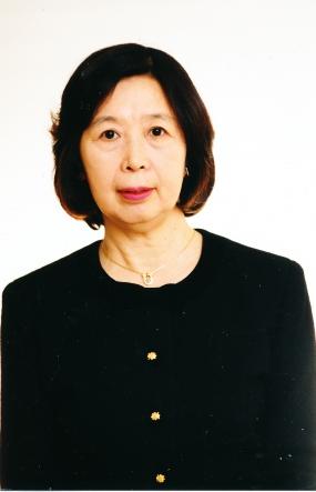 新井 恵美子|講師画像1