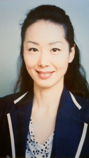 三咲 順子|講師画像1