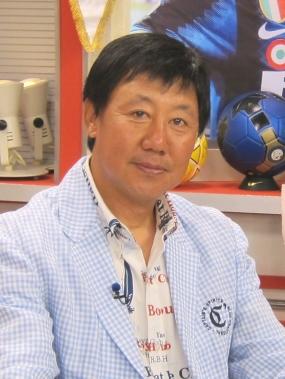 山野 孝義|講師画像2