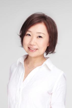 岡村 恭子|講師画像1