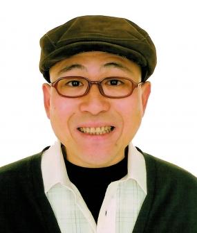 コージー冨田|講師画像1