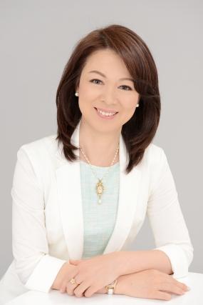 桐生 純子|講師画像1