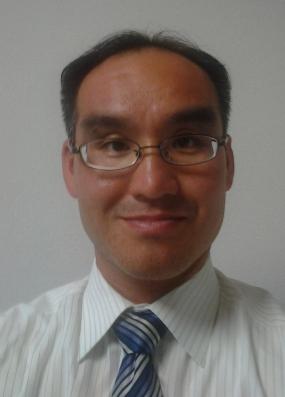 岡本 憲明|講師画像1