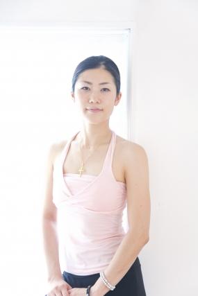 宇田 エリ|講師画像1