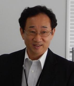 岡本 州弘|講師画像1