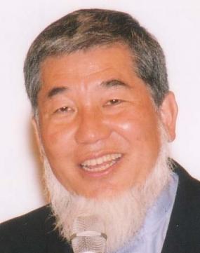 昇 幹夫|講師画像1