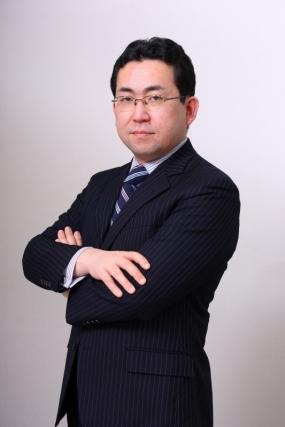 原田 武夫|講師画像2