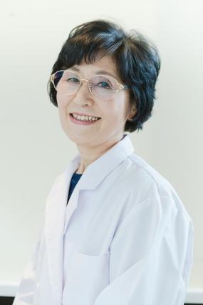 後藤 恭子|講師画像1