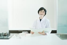 後藤 恭子|講師画像2
