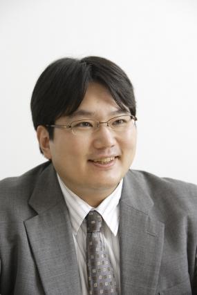 戸村 智憲|講師画像1