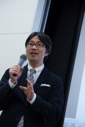永友 一朗|講師画像2