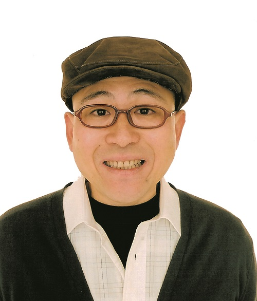 コージー冨田|講師画像0