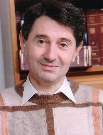 ピーター・フランクル|講師画像2