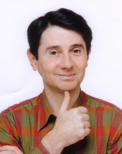 ピーター・フランクル|講師画像0