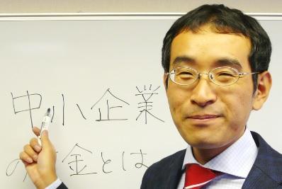 三橋 由和|講師画像2