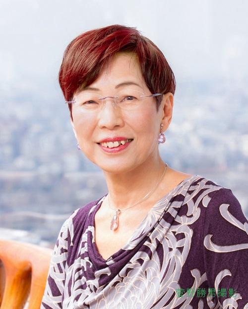 上野 千鶴子