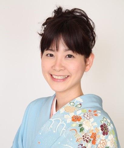 中倉 彰子|講師画像0
