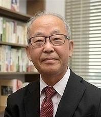 中沢 孝夫|講師画像0