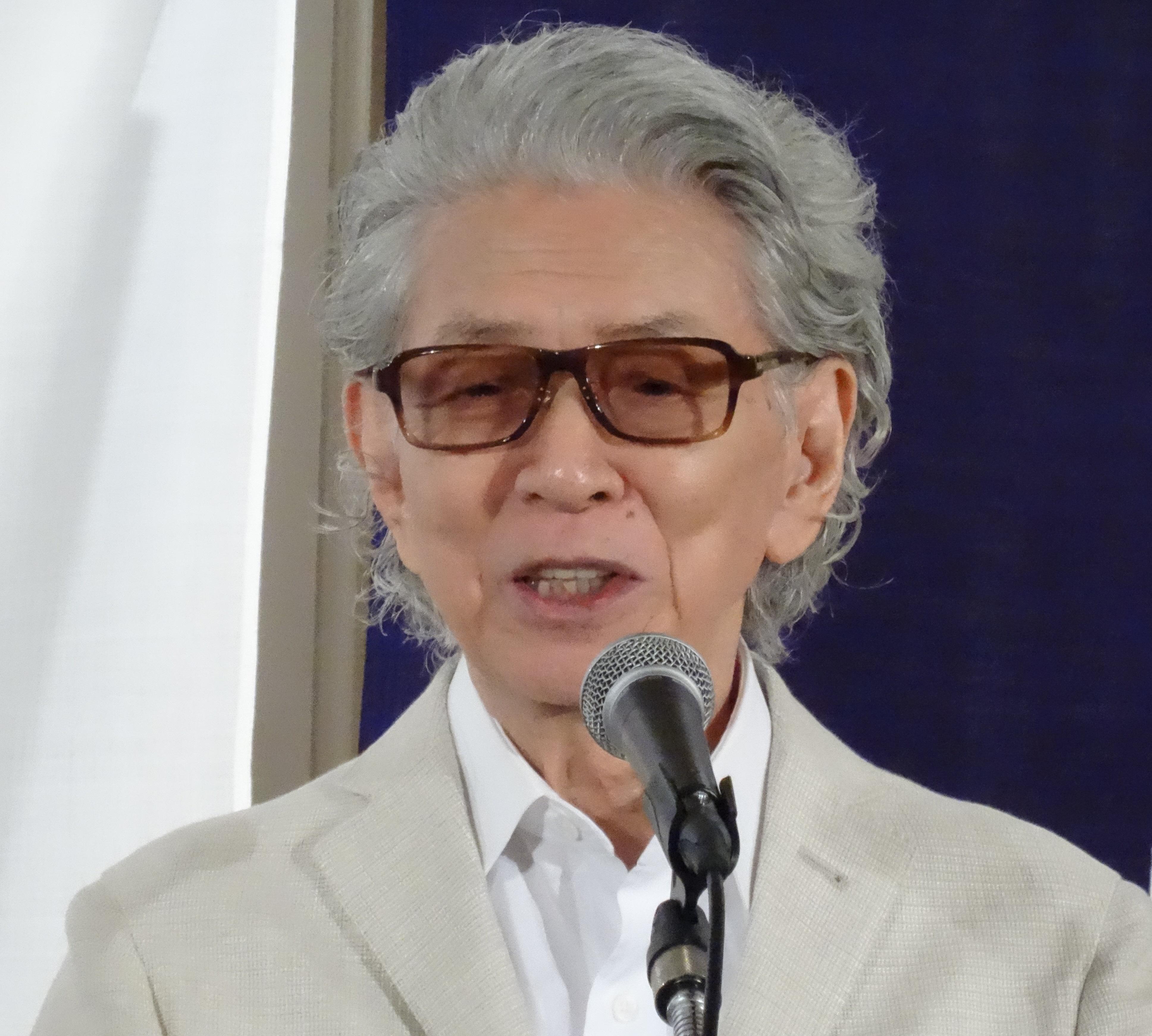 2016/08/27 五木寛之先生の講演を聴いてきました