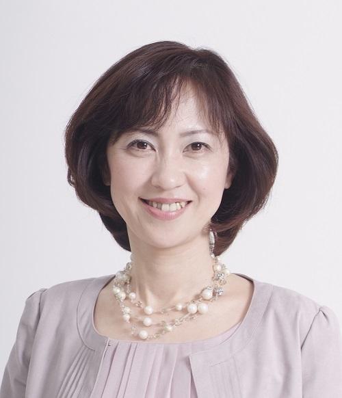 佐々木 悦子