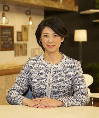 内田 裕子|講師画像1