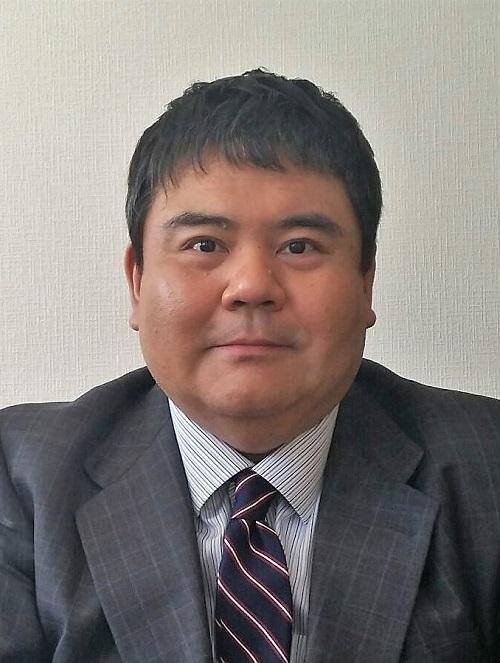 前嶋 和弘|講師画像1