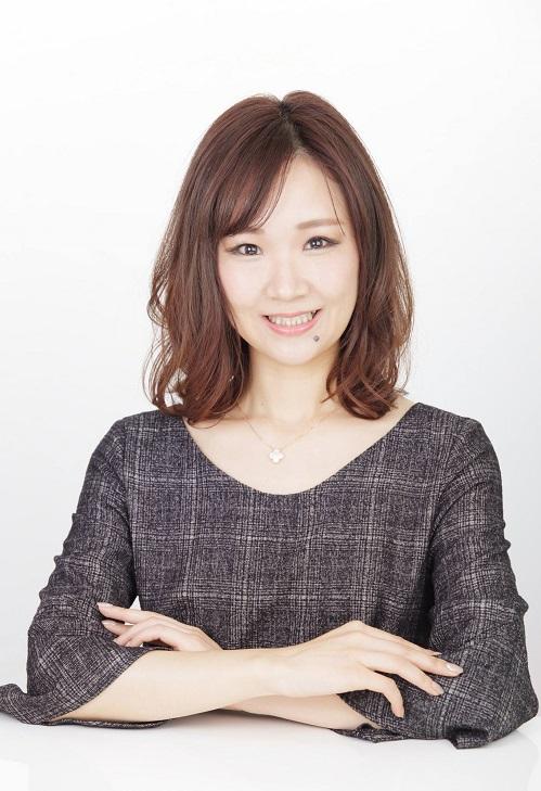 前川 由希子|講師画像1