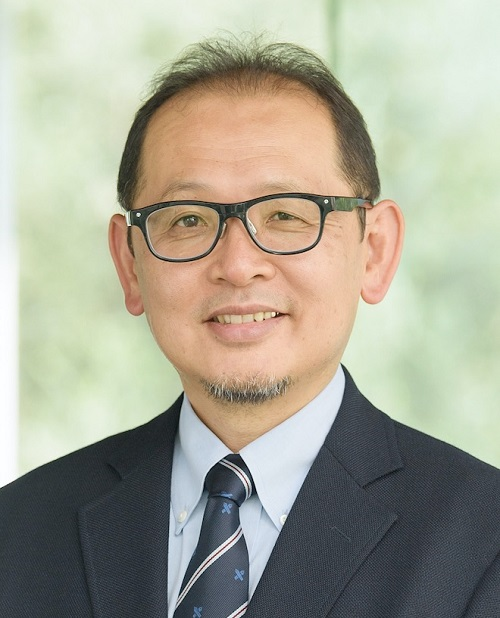 前野 隆司|講師画像1