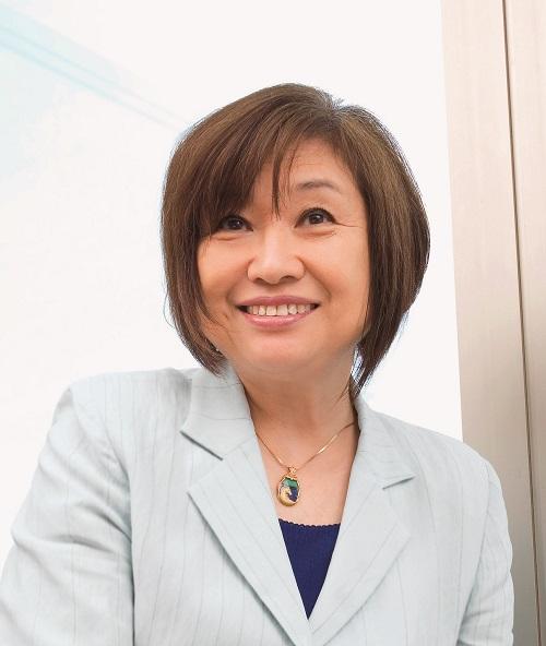 吉永 みち子|講師画像0