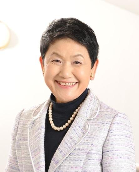 坂東 眞理子|講師画像0