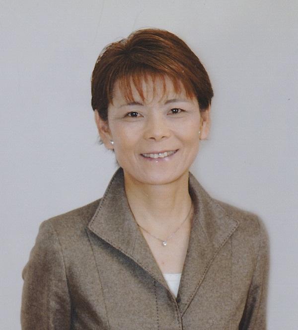 宇津木 妙子|講師画像1