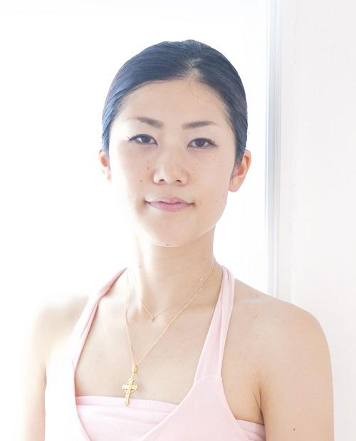 宇田 エリ