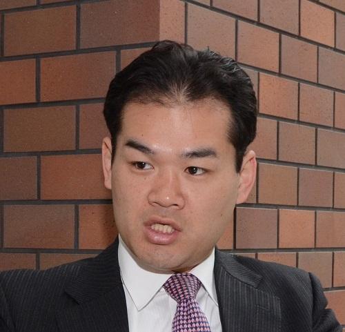 安澤 武郎|講師画像1