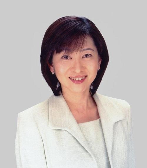 宮田 佳代子