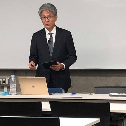 宮﨑 敬|講師画像3