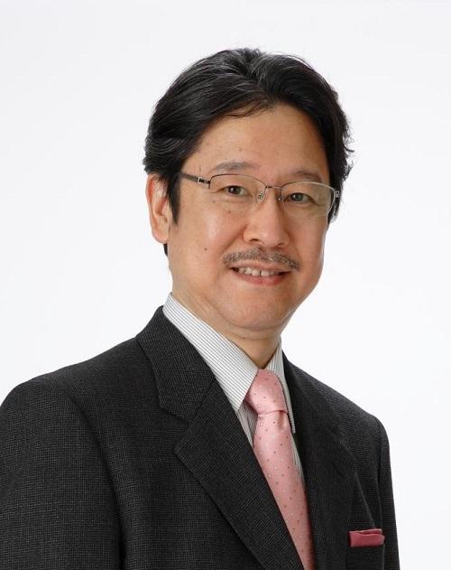 富田 隆|講師画像0