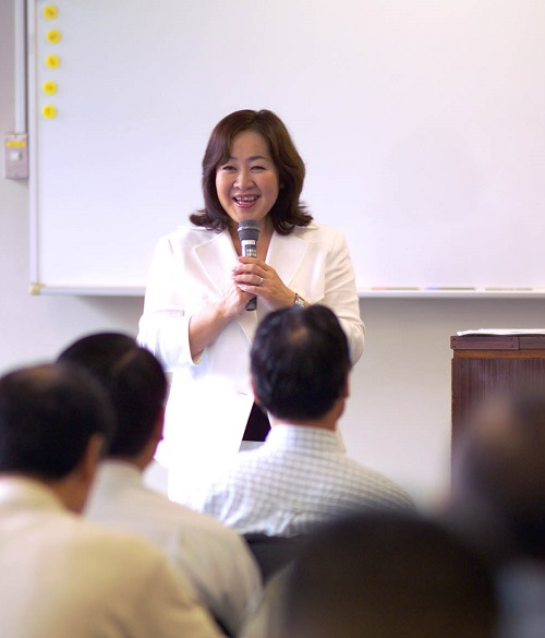 小島 貴子|講師画像2