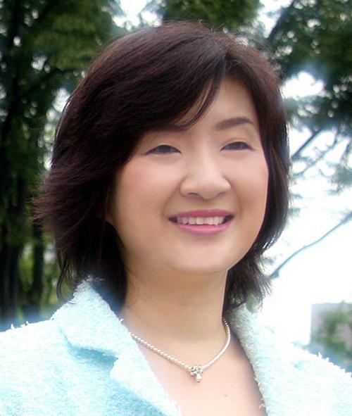 尾花 紀子|講師画像0
