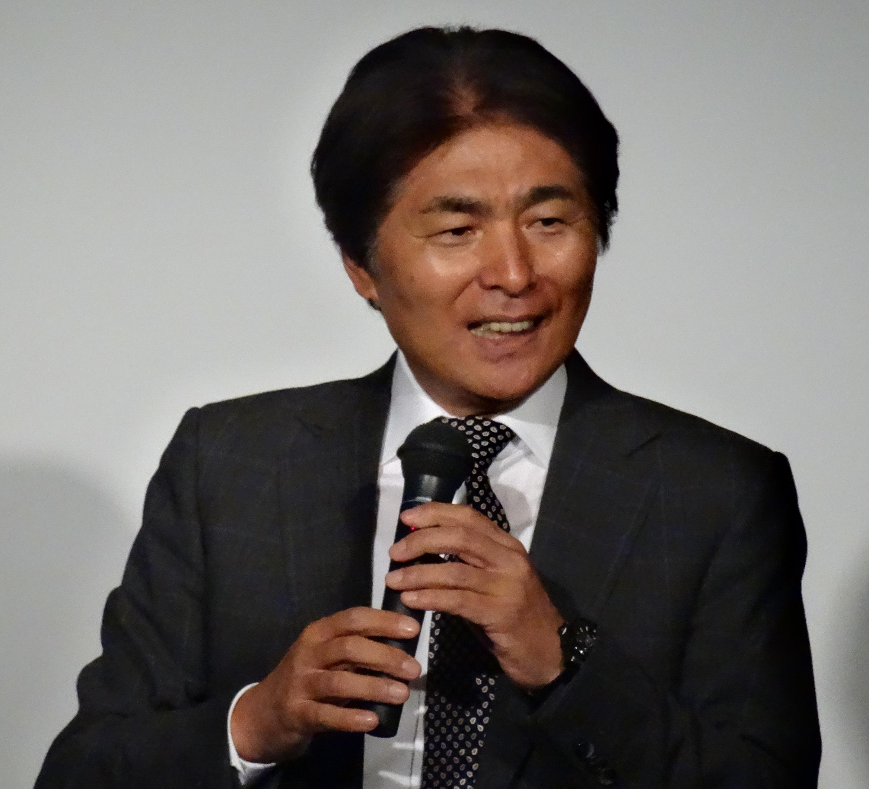 2016/6/3 山本昌邦先生の講演を聴いてきました