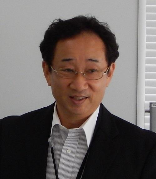 岡本 州弘|講師画像0