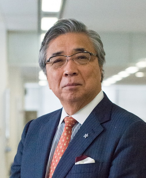 岩田 公雄