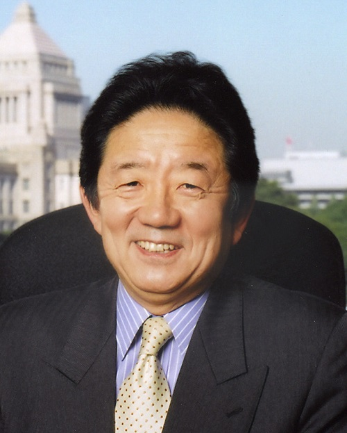 島田 晴雄|講師画像0