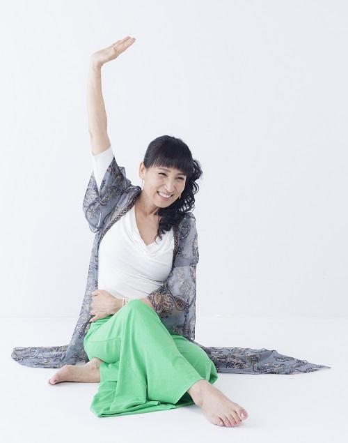 己抄呼~Misako~|講師画像2