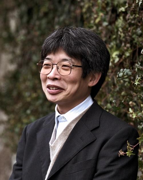 平田 オリザ|講師画像0