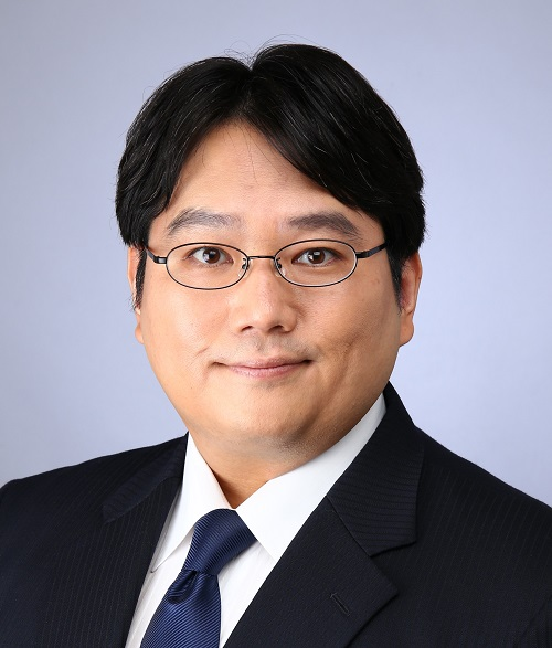 戸村 智憲
