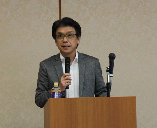 援川 聡|講師画像2