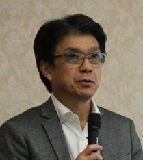 援川 聡|講師画像1